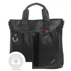 Značková kabelka cez rameno MONNARI ekokoža - MKA-502866