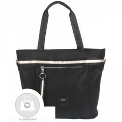 Značková kabelka cez rameno MONNARI ine materiály - MKA-502613 #1