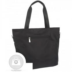Značková kabelka cez rameno MONNARI ine materiály - MKA-502613 #3