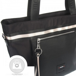 Značková kabelka cez rameno MONNARI ine materiály - MKA-502613 #4