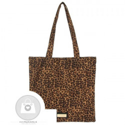 Značková kabelka cez rameno MONNARI ine materiály - MKA-502870