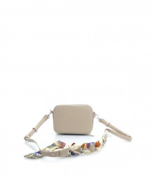 Značková kabelka DAVID JONES ekokoža - MK-494501