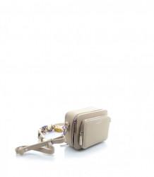 Značková kabelka DAVID JONES ekokoža - MK-494501 #1
