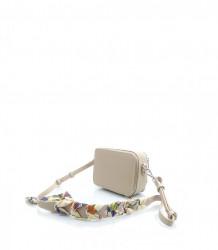 Značková kabelka DAVID JONES ekokoža - MK-494501 #3