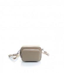 Značková kabelka DAVID JONES ekokoža - MK-494501 #4