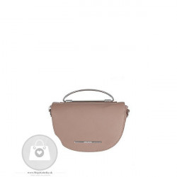 Značková kabelka DAVID JONES ekokoža - MKA-491405