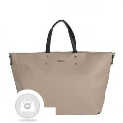 Značková kabelka DAVID JONES ekokoža - MKA-493201