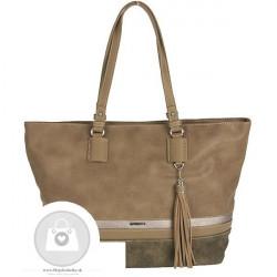 Značková kabelka DAVID JONES ekokoža - MKA-493203