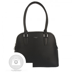 Značková kabelka DAVID JONES ekokoža - MKA-494229