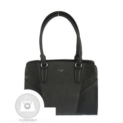 Značková kabelka DAVID JONES ekokoža - MKA-494233