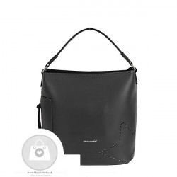 Značková kabelka DAVID JONES ekokoža - MKA-494238