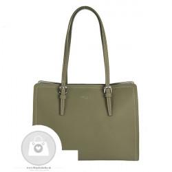 Značková kabelka DAVID JONES ekokoža - MKA-494243