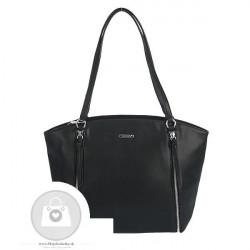 Značková kabelka DAVID JONES ekokoža - MKA-494276