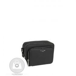 Značková kabelka DAVID JONES ekokoža - MKA-494501