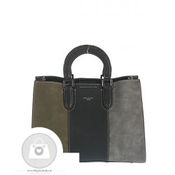 Značková kabelka DAVID JONES ekokoža - MKA-496876