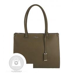 Značková kabelka DAVID JONES ekokoža - MKA-496887