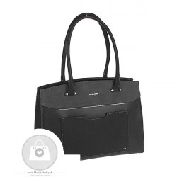 Značková kabelka DAVID JONES ekokoža - MKA-496931