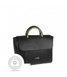 Značková kabelka ELIZABET CANARD koža - MKA-490493