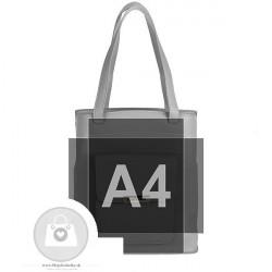 Značková kabelka MONNARI ekokoža - MKA-493292 #4