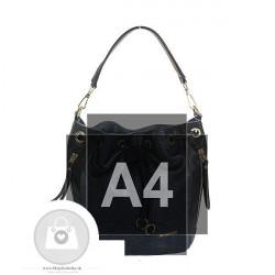 Značková kabelka MONNARI ekokoža - MKA-494222 #3
