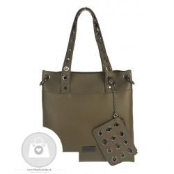 Značková kabelka MONNARI ekokoža - MKA-496394 #1