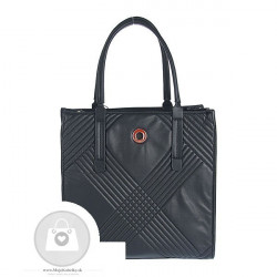 Značková kabelka MONNARI ekokoža - MKA-497087