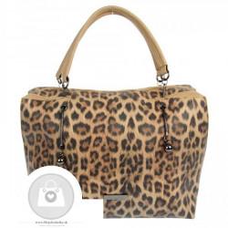 Značková kabelka MONNARI ekokoža - MKA-502618