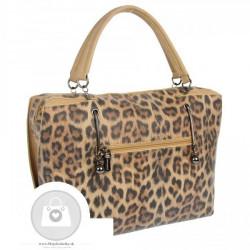 Značková kabelka MONNARI ekokoža - MKA-502618 #3