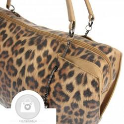 Značková kabelka MONNARI ekokoža - MKA-502618 #4