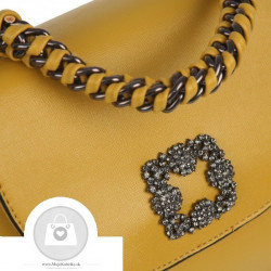 Značková kabelka MONNARI ekokoža - MKA-502619 #5