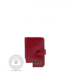 Značková peňaženka MONNARI koža - MKA-498485
