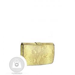 Značková spoločenská kabelka MONNARI ekokoža - MKA-499707 #5