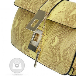 Značková spoločenská kabelka MONNARI ekokoža - MKA-499707 #6