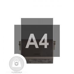 Značková spoločenská kabelka MONNARI ekokoža - MKA-499774 #5