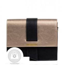 Značková spoločenská kabelka MONNARI ekokoža - MKA-502863