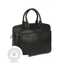 Značková taška na notebook DAVID JONES ekokoža - MKA-499264