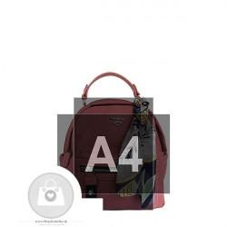 Značkový batoh DAVID JONES ekokoža - MK-499853-béžová