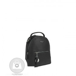 Značkový batoh DAVID JONES ekokoža - MKA-499856