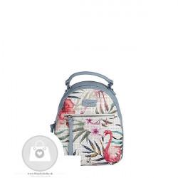 Značkový dámsky batoh DAVID JONES ekokoža - MKA-501373