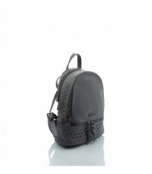 Značkový dámsky batoh NÕBO - MK-034827-sivá #1