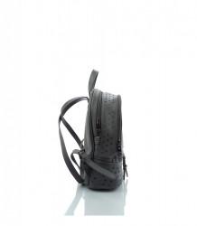 Značkový dámsky batoh NÕBO - MK-034827-sivá #2