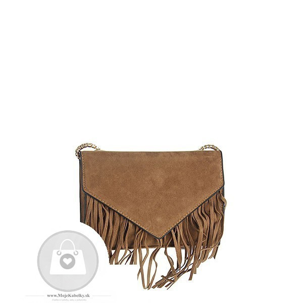 Crossbody kabelka BE EXCLUSIVE ekokoža - MKA-498533