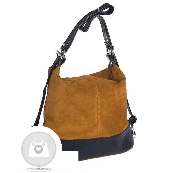 Crossbody kabelka IMPORT koža - MKA-498671