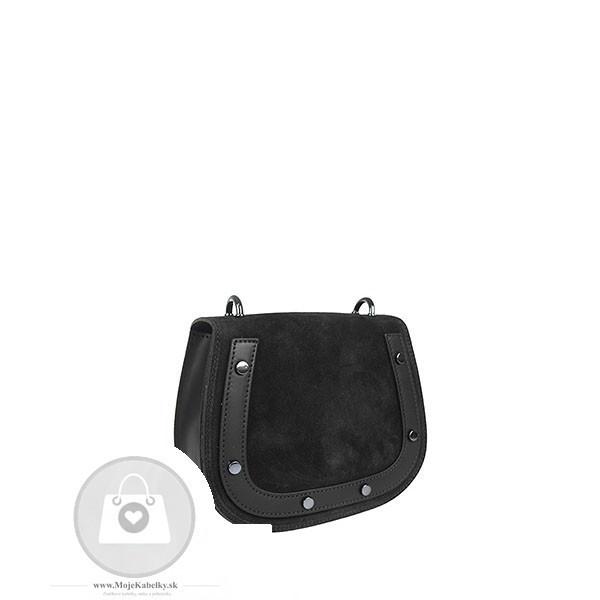 Crossbody kabelka Made in Italy koža - MKA-498660