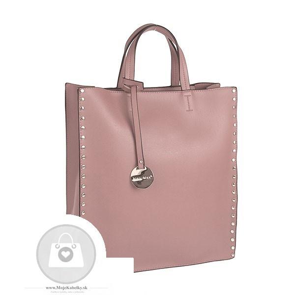 Elegantná kabelka ALEX MAX ekokoža - MKA-498814