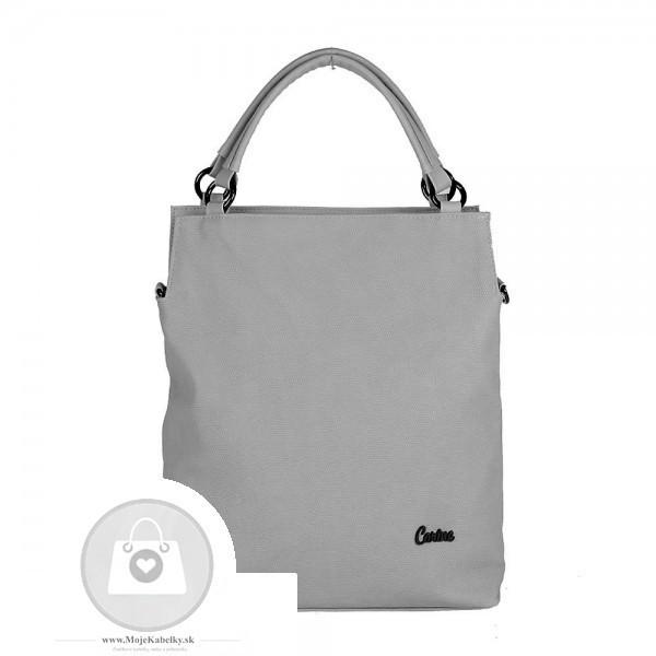 Elegantná kabelka CARINE ekokoža - MKA-498770