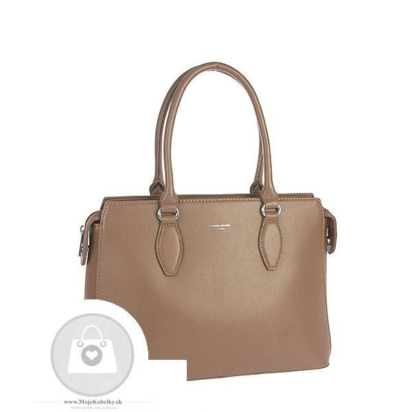 Elegantná kabelka DAVID JONES ekokoža - MKA-497669 - Elegantné ... 94fdc7d1906