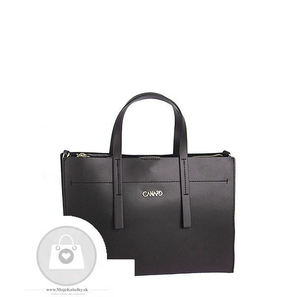 Elegantná kabelka ELIZABET CANARD koža - MKA-498691