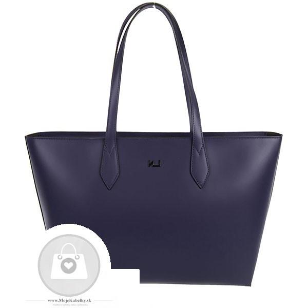 Elegantná kabelka ELIZABET CANARD koža - MKA-498695