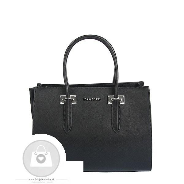 Elegantná kabelka FLORA&CO - MKA-494477